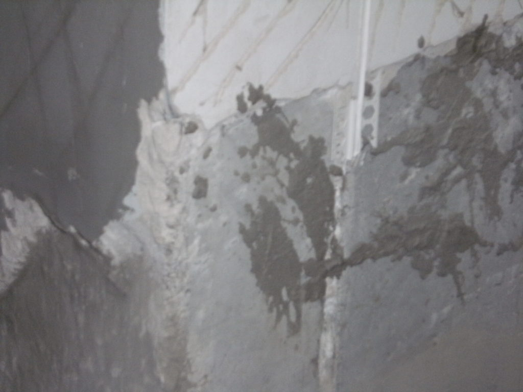 naprawy dylatacji ścian