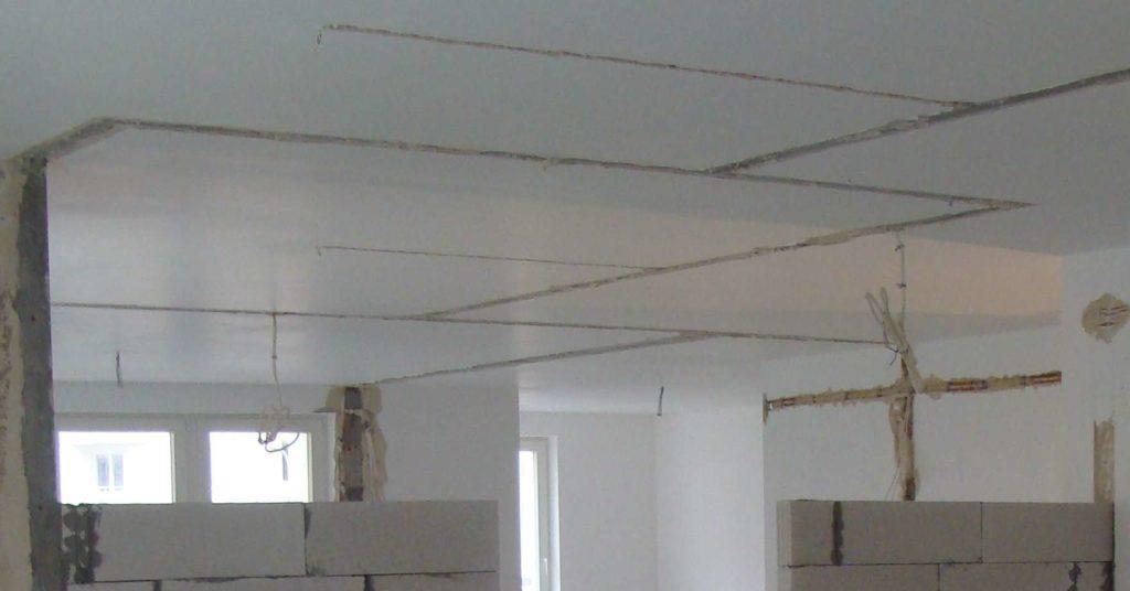 Przerobienie kabli elektrycznych w całym mieszkaniu