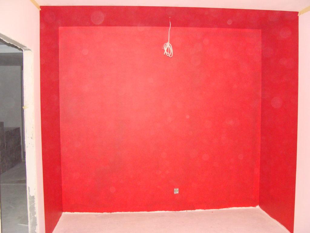 ścianka do szafy