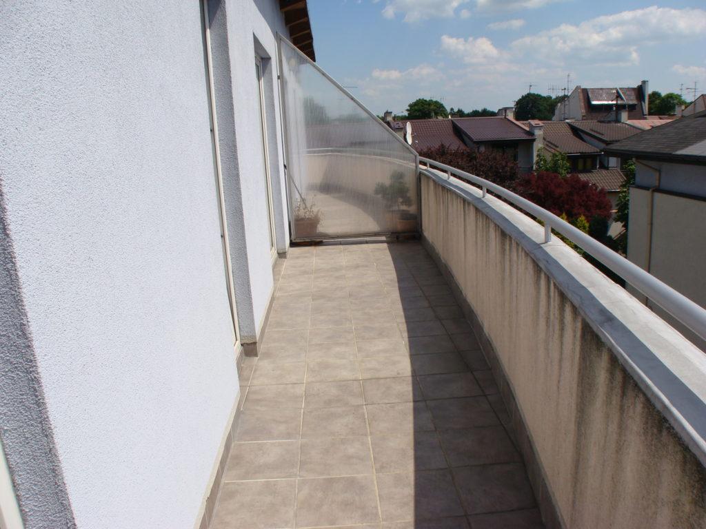 Balkon do naprawy